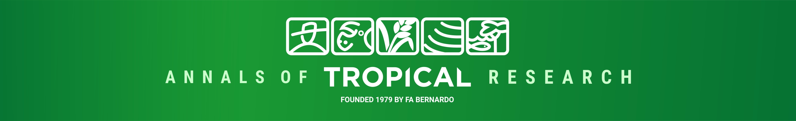 Annals of Tropical Research